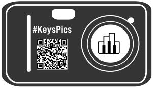 Keyspics2015 sticker